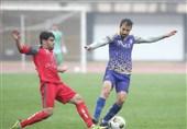 لیگ دسته اول فوتبال| شاهین به صدرنشینی هوادار پایان داد/ مس کرمان به صدر رسید