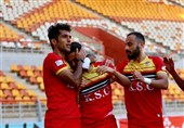 لیگ برتر فوتبال| مصاف کاپیتانهای سابق استقلال را نکونام برد
