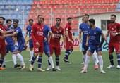 حضور ناظران کمیته اخلاق و حراست فدراسیون فوتبال در دیدارهای هفته پایانی لیگ برتر