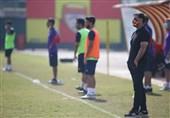 آذری: بازیکنان فولاد با انتقاد از وزیر ورزش شأن خود را پایین آوردند/ کسی برای بازنده دست نمیزند