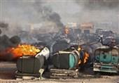 تفاصیل الانفجار الذی وقع على الحدود الإیرانیة الأفغانیة