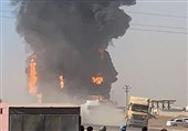 Iran Helping Afghanistan after Gas Tanker Explosion
