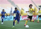 IPL: Sepahan Moves Top after Beating Esteghlal
