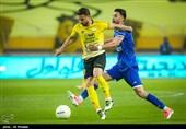 جمشیدیان: تیمِ مجیدی دیگر روی لیگ تمرکز ندارد و این به سود سپاهان است/ استقلال در سالهای اخیر فقط از خودی خورده است
