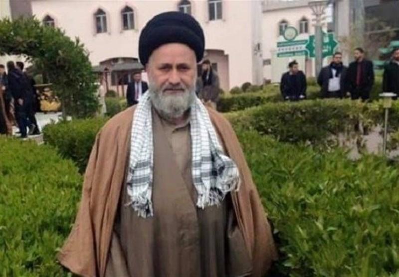 اتحاد علماء المسلمین : الحشد الشعبی منع دخول من 10-20 انتحاری شهریا الى العراق