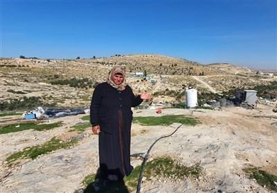 """خاص/ تسنیم..رغم إجراءات الاحتلال الإسرائیلی القمعیة أهالی """"مسافر یطا"""" باقون فی بیوتهم وأرضهم"""