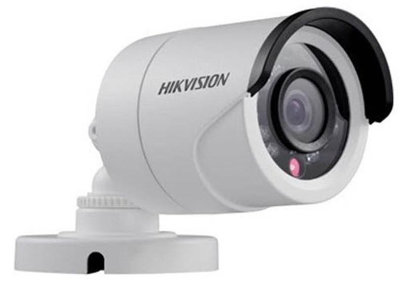 آشنایی با انواع دوربین مداربسته موجود در بازار