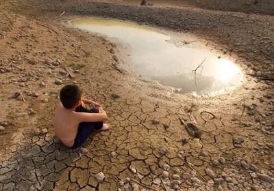 ما آب حاصل از بارندگیهای آینده را هم پیشخور کردهایم!/ در نیمه شرقی و جنوبی کشور با شرایط خشکسالی مواجهیم