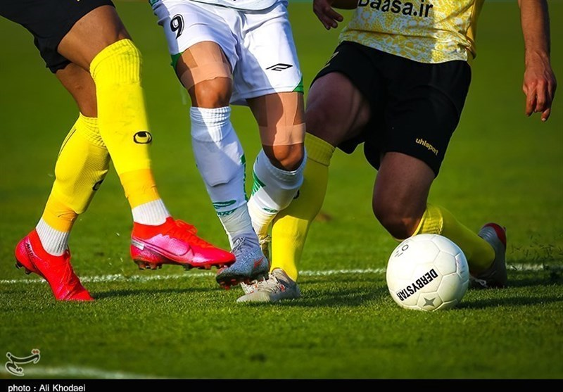 پوشش زنده/ هفته بیستوهشتم لیگ برتر فوتبال آغاز شد