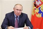پوتین: سیاست بازدارندگی روسیه تقویت شده است