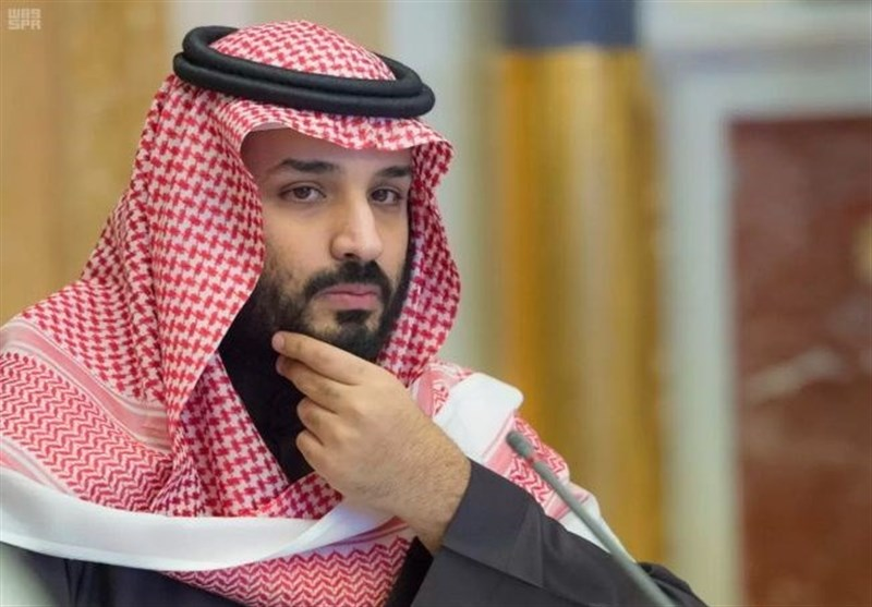 Criminal Complaint Filed in Germany against Saudi Crown Prince