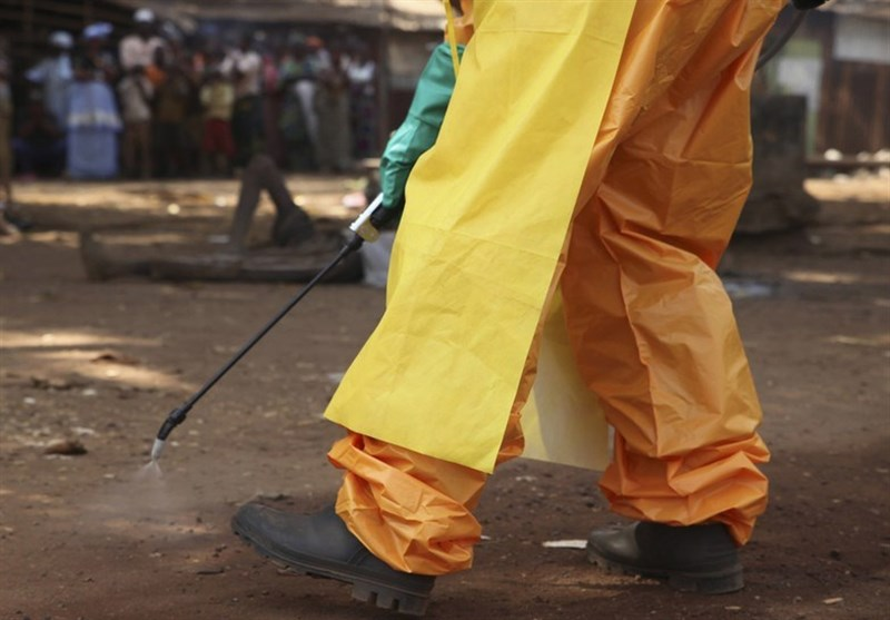 Ebola Kills 4 in Guinea 5 Years after Last Outbreak