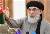 اعلام جنگ حکمتیار علیه دولت افغانستان: زندانیان ما آزاد نشوند ارگ را محاصره میکنیم
