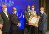 رتبه های اولی همراه اول در آخرین رده بندی شرکتهای برتر ایران