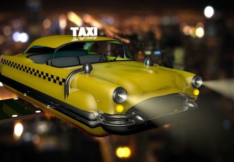 ظهور تاکسی های پرنده تا سال 2024 در آسمان شهرها