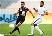 Persepolis Moves Up to IPL Second Place