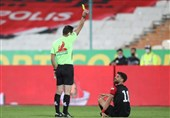 اعلام اسامی داوران هفته هجدهم لیگ برتر فوتبال