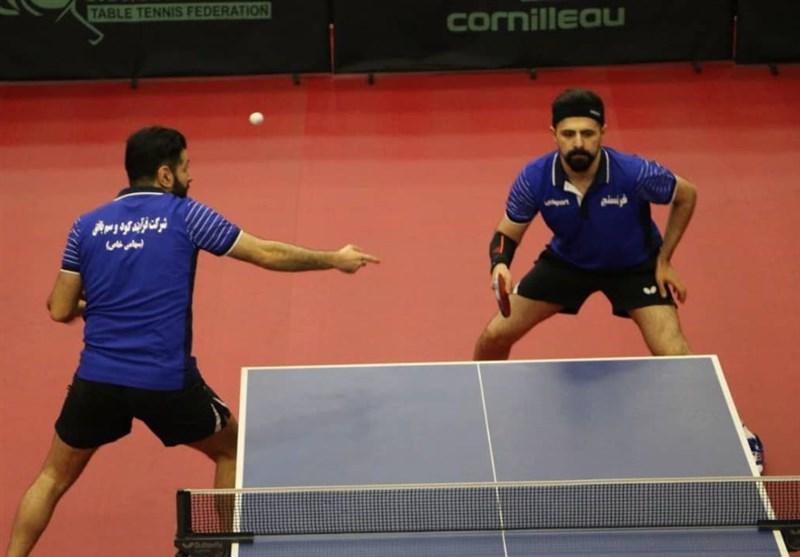 دعوت از 32 بازیکن به مسابقات انتخابی و اردوی تیم ملی تنیس روی میز