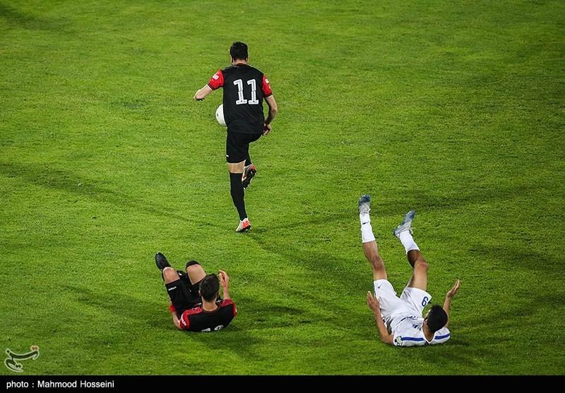 جام حذفی فوتبال| شروع آسان یا شگفتی نوین در بازی پرسپولیس؟/ آزمون سخت سپاهان در گام نخست
