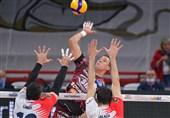 ستاره والیبال صربستان همبازی عبادیپور میشود