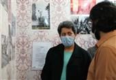 نمایشگاه عکس و اسناد اهواز قهرمان به روایت تصویر