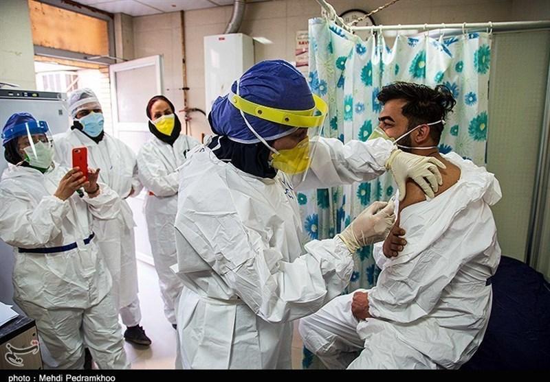 23 هزار دز واکسن کرونا در مازندران تزریق میشود