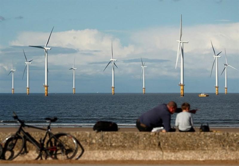 سرمایهگذاری بزرگ آمریکا برای افزایش نیروگاههای بادی دریایی