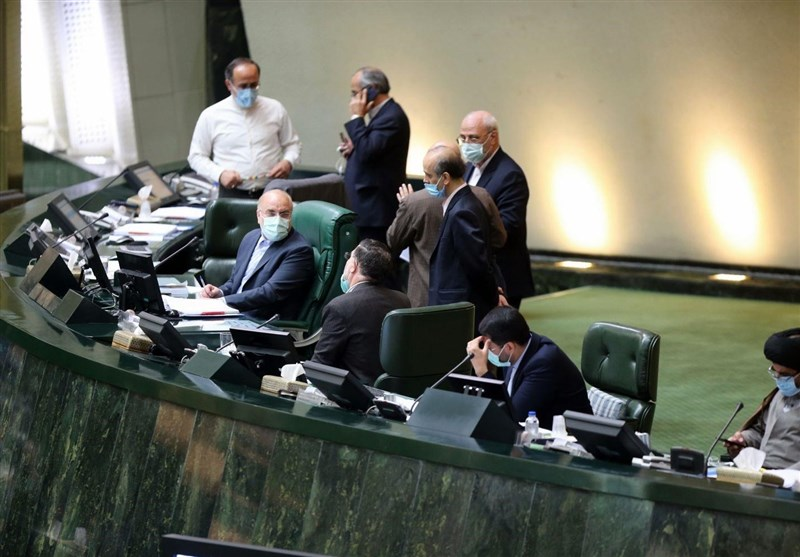 Iran Parliament Receives New Budget Bill