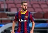 واکنش باشگاه بارسلونا به پست اینستاگرامی پیانیچ