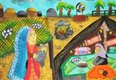 کودکان ایرانی در مسابقه نقاشی لیدیسه چک درخشیدند
