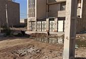 وضعیت نامناسب آسفالت کوچهها و خیابانهای زاهدان صدای مردم را درآورد