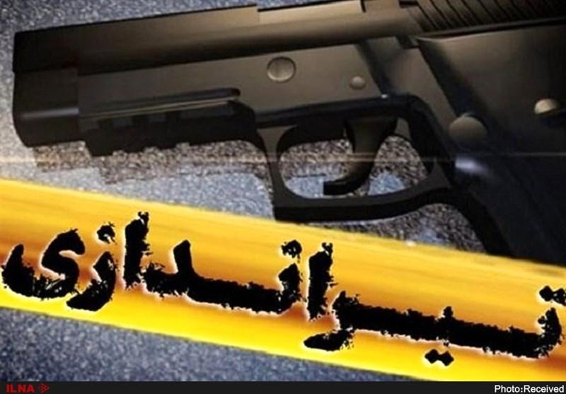 حمله مسلحانه به ماموران ناجا در پل گاومیشان ایلام/ 1 مامور به شهادت رسید
