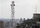 اقدام رژیم صهیونیستی در اشغال 95 درصد از حریم هوایی کرانه باختری
