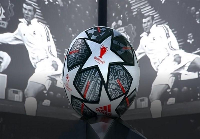1399112715203274722251404 - رونمایی از توپ ویژه آدیداس برای مراحل حذفی و فینال لیگ قهرمانان اروپا+ عکس