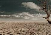کاشان درگیر خشکسالی 100 درصدی شد