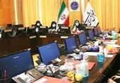 در نشست رئیس فراکسیون زنان مجلس با نواب رئیس بانوان فدراسیونهای ورزشی چه گذشت؟