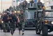 شناسایی یک باند تروریستی خطرناک در لبنان