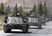 ارتش لبنان: در برابر افراد مسلح مسامحه به خرج نمیدهیم/ برای جلوگیری از درگیری در محل حادثه هستیم