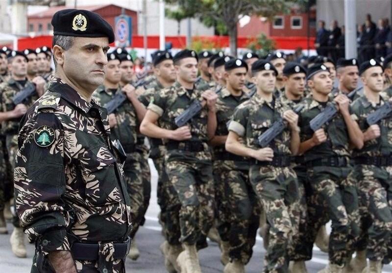 فرمانده ارتش لبنان خطاب به نظامیان: مراقب دشمن اسرائیلی باشید/ اجازه نمیدهیم لبنان غرق در بیثباتی شود