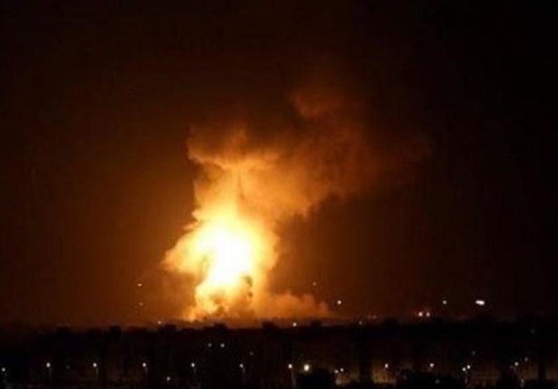 وقوع چند انفجار در اربیل/مسیر کنسولگری آمریکا بسته شد