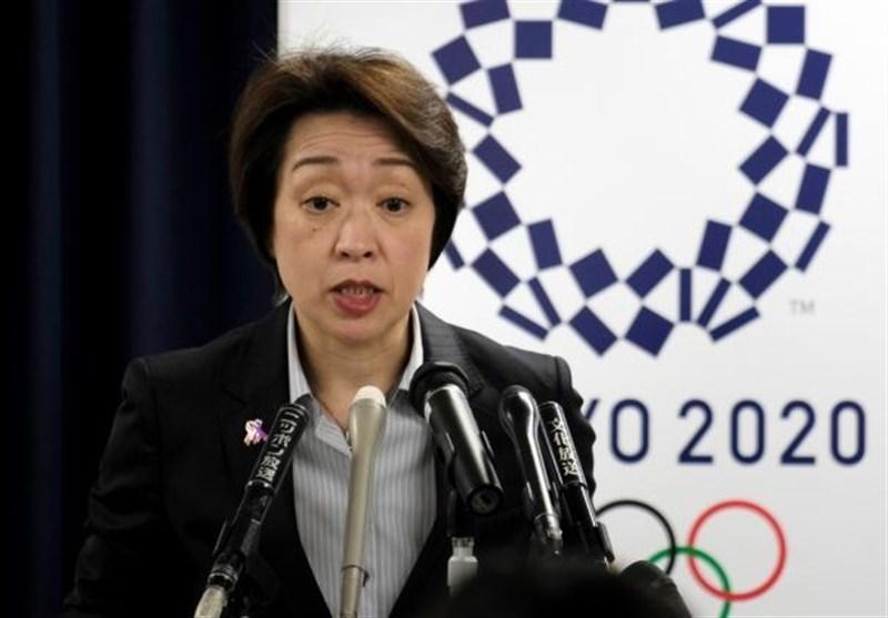هاشیموتو؛ نامزد اصلی ریاست کمیته برگزاری المپیک توکیو