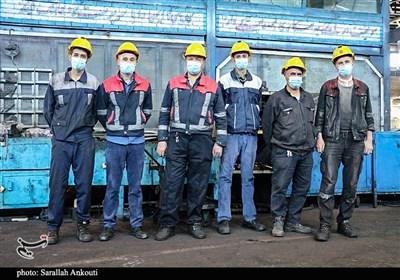 خبر عجیب از اشتغال کارگران در قزوین / ۵۰۰ کارگر کم داریم