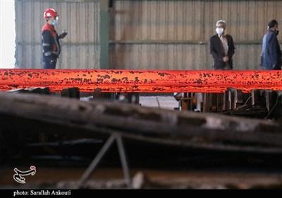 فعالیت کارخانههای صنایع فولادی در آذربایجانشرقی 17هزار شغل ایجاد کرد