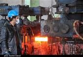 اختلاف 2.6 میلیون تنی آمار تولید و مصرف فولاد تکذیب شد