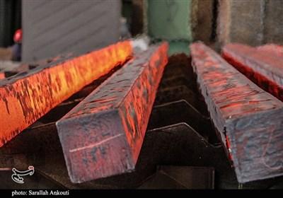 قوانین دست و پاگیر در مسیر تولید  مصائب یک تولیدکننده فولاد از مشکلات تامین مواد اولیه + فیلم