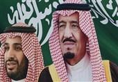 عربستان| کاخ پادشاهی در حالت آماده باش/ ملک سلمان به تکاپو افتاد