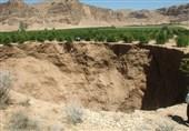 «معجزه آبخیزداری»| آبخوانداری یا پخش سیلاب؛ مهمترین اقدام برای مهار مرگ خاموش زمین