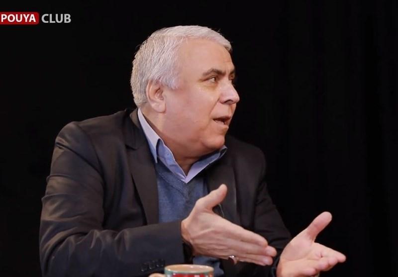 سید ضیاء هاشمی: دولت بعدی مشکل بیمه سینماگران را حل کند