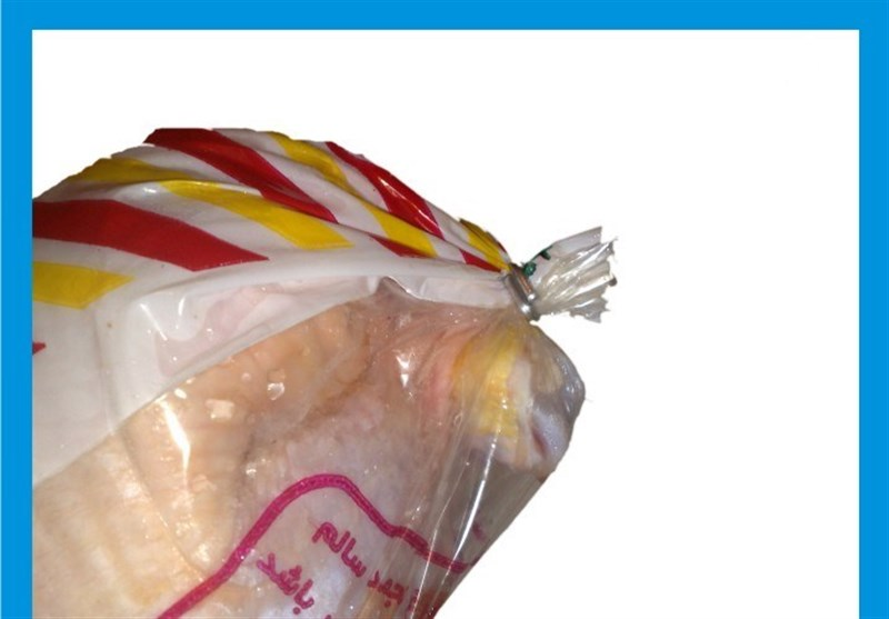 توزیع روزانه 1000 تن مرغ به قیمت مصوب در استان تهران