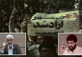 گوینده خبر فتح خرمشهر با مستند «ماسک» به تلویزیون میآید + فیلم